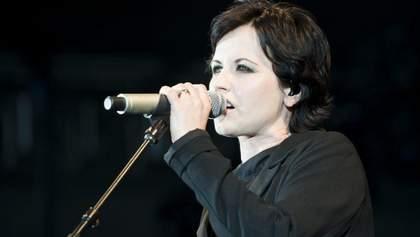 Померла Долорес О'Ріордан – вокалістка The Cranberries