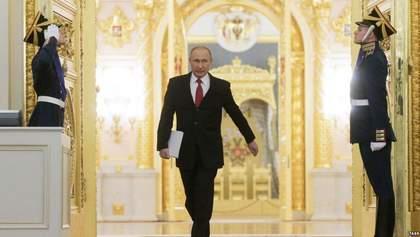 У Росії фігура земного владики затуляє собою фігуру владики небесного: філософ про Путіна