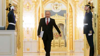В России фигура земного владыки заслоняет собой фигуру владыки небесного: философ о Путине