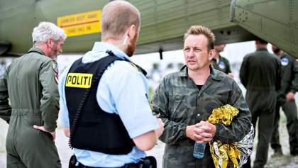 Вбивство, сексуальне насильство і розчленування: данському винахіднику висунули звинувачення