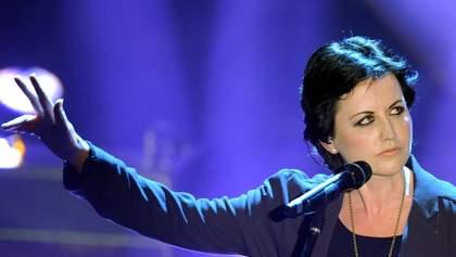 Деталі смерті вокалістки The Cranberries Долорес О'Ріордан прокоментували у поліції