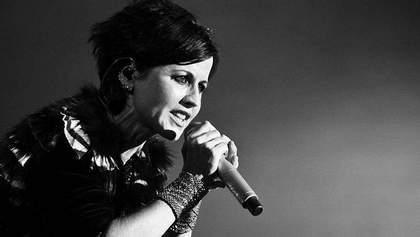 За лічені години до смерті вокалістка The Cranberries залишила повідомлення