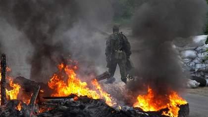 """Чому терористи """"ЛДНР"""" так часто обстрілюють Світлодарську дугу: пояснення військових"""