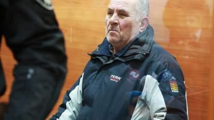 Апелляционный суд принял решение относительно меры пресечения подозреваемому в убийстве Ноздровской