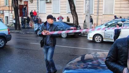 Стрілянина в Одесі: кількість жертв і поранених зросла