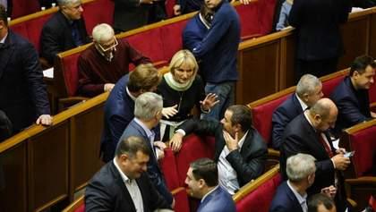 Ирина Луценко говорит, что голоса за нового главу НБУ в Раде есть