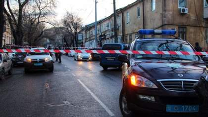 Перестрілка в Одесі: стало відомо, коли поховають загиблого поліцейського