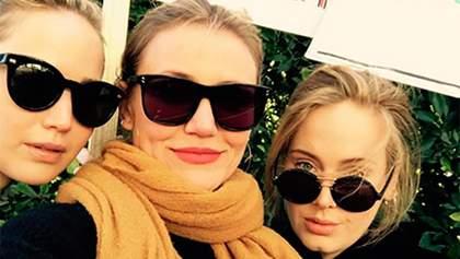 """Адель, Натали Портман, Мила Кунис и другие: какие звезды вышли на """"Марш женщин"""" 20 января – фото"""