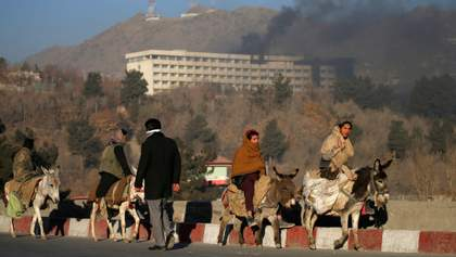 Кількість жертв теракту в Кабулі зросла до щонайменше 30 осіб, – Reuters