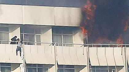 Теракт в Кабуле: дипломаты подтвердили смерть еще одного украинца