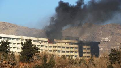 Теракт у Кабулі: МВС Афганістану повідомляє, що зросла кількість загиблих українців