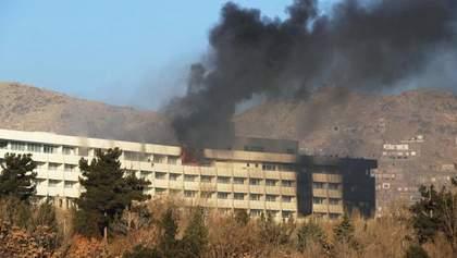 Теракт в Кабуле: МВД Афганистана сообщает, что возросло количество погибших украинцев