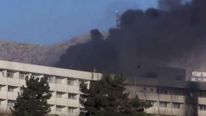 Международник объяснил, почему украинцы стали жертвами террористов в Кабуле
