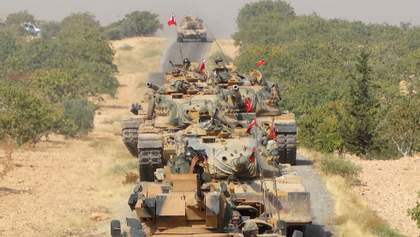 Разжигание жестокости и цинизм, – западные СМИ о спецоперации Турции в Сирии