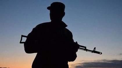 У мережі оприлюднили фото та інформацію про загиблого на Донбасі бійця