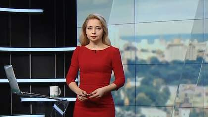 Випуск новин за 16:00: ОБСЄ може покинути Донбас. Український Жак Ів Кусто