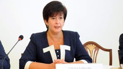Закон про реінтеграцію Донбасу загрожує правам людини: омбудсмен дала пояснення