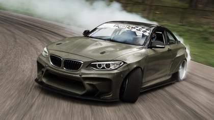 BMW попала в Книгу рекордов Гиннеса с новыми достижениями