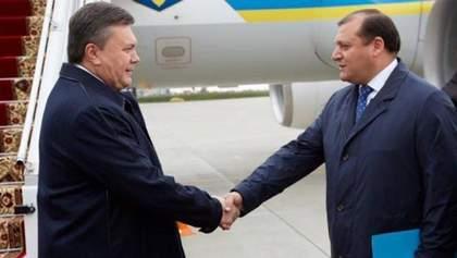 Охоронець надав важливі свідчення щодо втечі Януковича: деталі