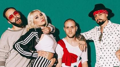 Відбір на Євробачення-2018: гурт The Erised презентували свою конкурсну пісню Heroes