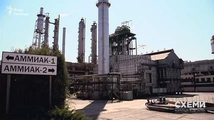Как близкое окружение Порошенко наживается на Одесском припортовом заводе: расследование журналистов