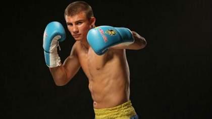 Стопами Усика: молодий українець визнаний найкращим боксером світу