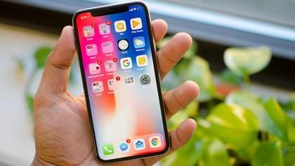 В iPhone X обнаружили еще один досадный недостаток