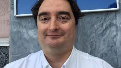 Суд принял решение о задержании Гужвы: заявление журналиста