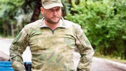 Россия готовится к большой войне, - Ярош