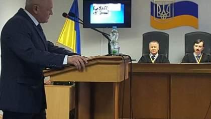 Мене намагались примусити ввести війська в Київ, – екс-начальник Генштабу Замана