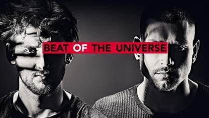Відбір на Євробачення-2018: група Kadnay представила конкурсну пісню Beat Of The Universe