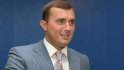 У задержанного экс-нардепа Шепелева сломана челюсть: фото и видео