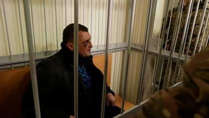 У військовій прокуратурі сповістили про погрози зброєю з боку адвокатів Шепелева