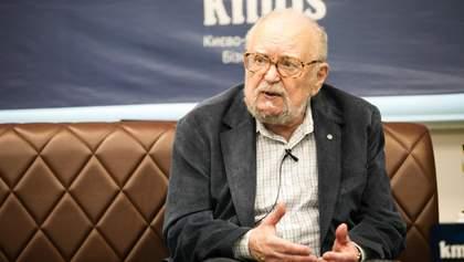 Помер відомий український філософ і науковець Мирослав Попович