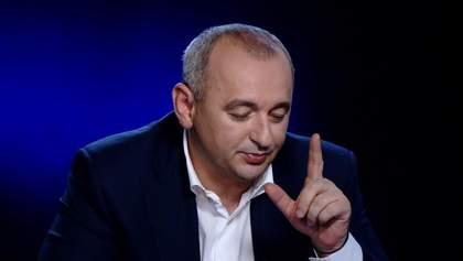 Матиос отреагировал на обвинения в причастности военной прокуратуры к похищению Шепелева