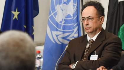 Посол ЕС дал предостережение Украине