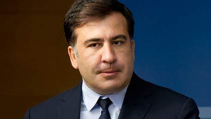 Саакашвили в Варшаве, – Сакварелидзе