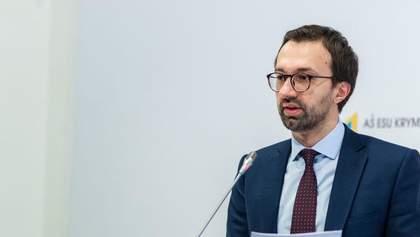 Порошенко руководствуется страхом, – Лещенко о выдворении Саакашвили