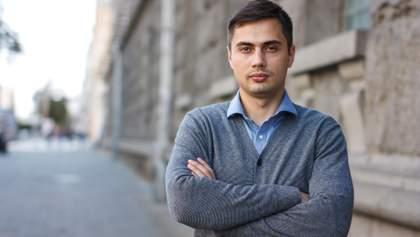 Порошенко – человек жадный и мстительный, – Фирсов о ситуации с Саакашвили