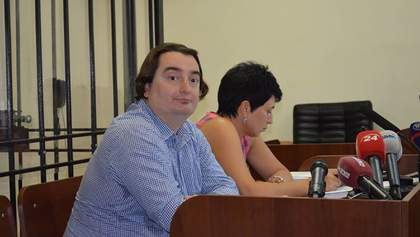 """Суд ухвалив гучне рішення щодо редактора """"Страни.ua"""" Гужви"""