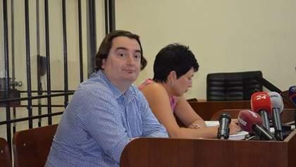"""Суд принял нашумевшее решение в отношении редактора """"Страни.ua"""" Гужвы"""