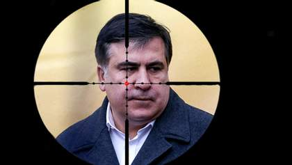 Проблемы только начинаются, — журналист о депортации Саакашвили