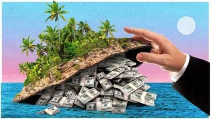 Сколько лет мы могли бы не платить налоги, если бы Украина вернула выведены в оффшоры деньги
