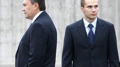 """Переговори про отримання """"кредиту Януковича"""" від Росії вів його син, – екс-депутат Держдуми"""