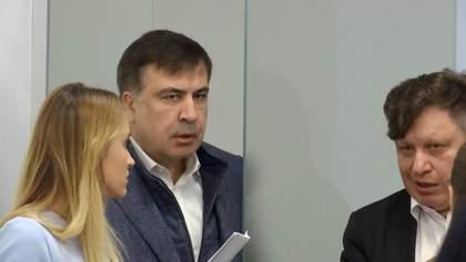 Какие последствия может иметь для Саакашвили выдворение из Украины