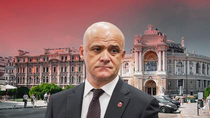 Кто такой Труханов: скандальные факты о мэре Одессы