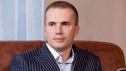 Янукович-молодший подасть на екс-депутата Держдуми РФ Пономарьова до суду