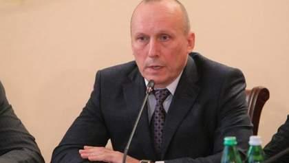 Луценко внес в Раду представление на нардепа Бакулина