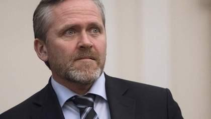 Міністр закордонних справ Данії приїде до України