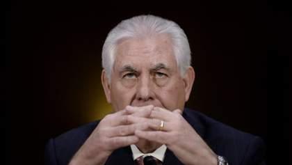 Тиллерсон на телевидении сообщил плохие новости для России